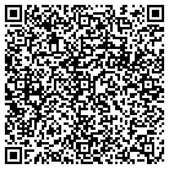 QR-код с контактной информацией организации ДОРОЖНЫЙ СТРОИТЕЛЬ ИЧП