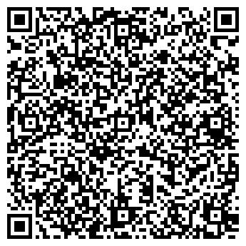 QR-код с контактной информацией организации НОВОСРЕТЕНСКОЕ КОЛХОЗ