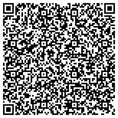QR-код с контактной информацией организации ООО БОГОТОЛЬСКИЙ ВАГОНОРЕМОНТНЫЙ ЗАВОД