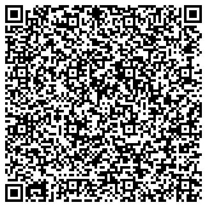 QR-код с контактной информацией организации Боготольский городской краеведческий музей