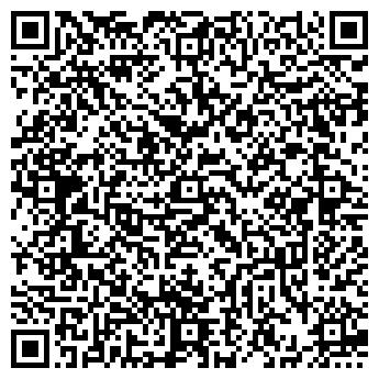 QR-код с контактной информацией организации ЭЛЕКТРОСЕТЕЙ, МУП