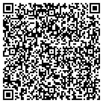 QR-код с контактной информацией организации ВОДОКАНАЛ ПРЕДПРИЯТИЕ