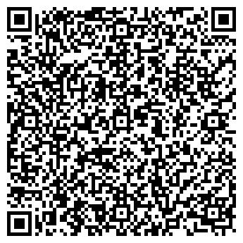 QR-код с контактной информацией организации СБ РФ № 587 БОДАЙБИНСКОЕ