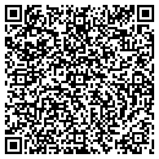 QR-код с контактной информацией организации ООО МОЛОКО
