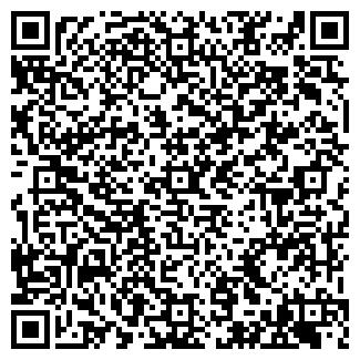 QR-код с контактной информацией организации ПП ИРБИС