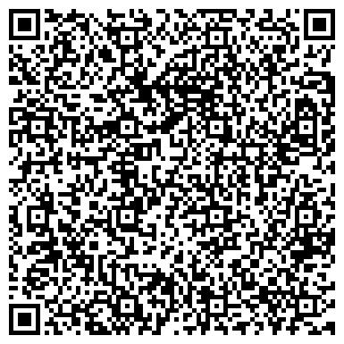 QR-код с контактной информацией организации ПРОИЗВОДСТВЕННОЕ ОТДЕЛЕНИЕ ЮЖНЫХ ЭЛЕКТРИЧЕСКИХ СЕТЕЙ