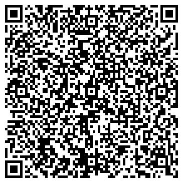 QR-код с контактной информацией организации ЦЕНТР ЗАНЯТОСТИ НАСЕЛЕНИЯ БОРЗИНСКОГО РАЙОНА