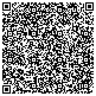 QR-код с контактной информацией организации Судебный участок № 36 Борзинского района