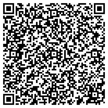 QR-код с контактной информацией организации БРАТСК, ИЗДАТЕЛЬСКИЙ ДОМ