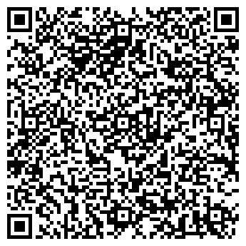 QR-код с контактной информацией организации ООО ТЕЛЕОС-1