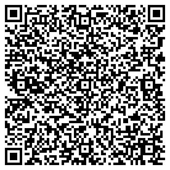 QR-код с контактной информацией организации ТЭЦ N 6, ФИЛИАЛ ОАО ИРКУТСКЭНЕРГО