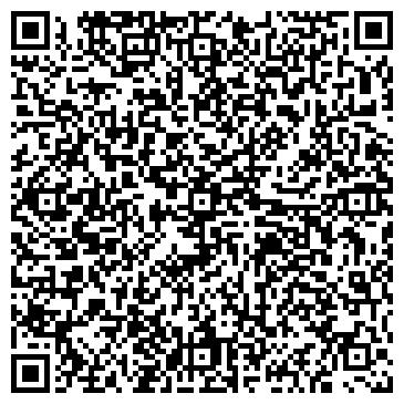 QR-код с контактной информацией организации АВТОРЕМОНТНЫЙ ЗАВОД ОАО БРАТСКЭНЕРГОСТРОЙТРАНС-1