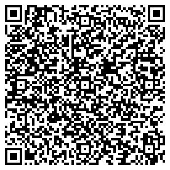 QR-код с контактной информацией организации ВИХОРЕВСКАЯ ОТДЕЛЕНЧЕСКАЯ БОЛЬНИЦА