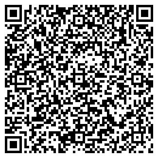 QR-код с контактной информацией организации МЕДСАНЧАСТЬ