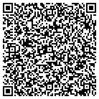 QR-код с контактной информацией организации БРАТСКОЕ ВЗМОРЬЕ САНАТОРИЙ