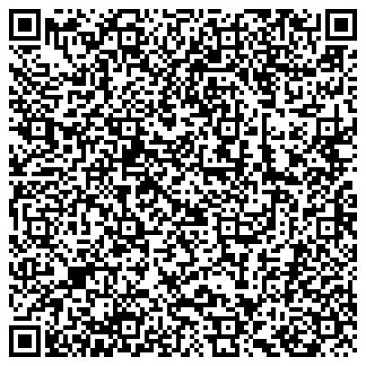 QR-код с контактной информацией организации Ржевский дом-интернат для престарелых и инвалидов