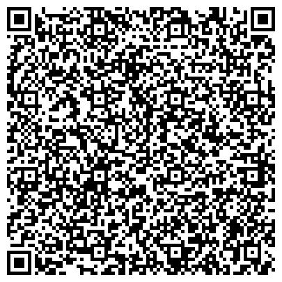 QR-код с контактной информацией организации РОСГОССТРАХ-СИБИРЬ ООО ФИЛИАЛ УПРАВЛЕНИЕ ПО РЕСПУБЛИКЕ АЛТАЙ