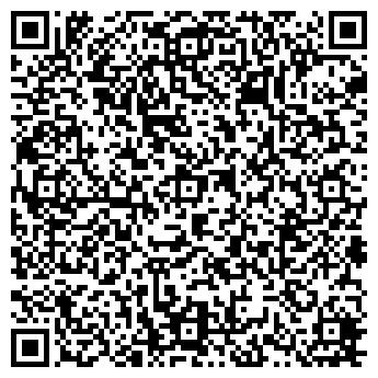 QR-код с контактной информацией организации СУМЕР ПТФ, ЗАО