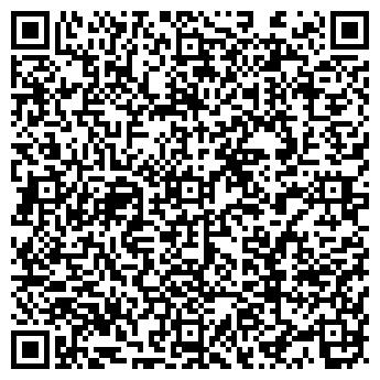 QR-код с контактной информацией организации АУ РА АВИАЛЕСООХРАНА
