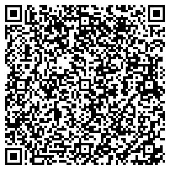QR-код с контактной информацией организации ДИПКУРЬЕР, ООО