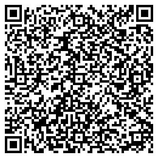 QR-код с контактной информацией организации ФИТОБОЧКА