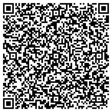 """QR-код с контактной информацией организации БУЗ РА """"Детское отделение"""""""