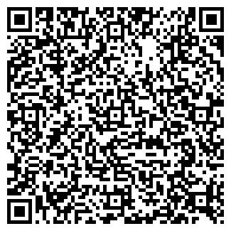QR-код с контактной информацией организации ОХОТНИК СООО