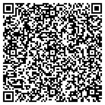 QR-код с контактной информацией организации МАСТЕРСКАЯ МЕБЕЛИ КИРИЛЛА ГУСЕВА