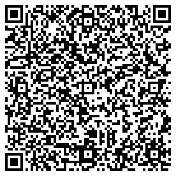 QR-код с контактной информацией организации РАЗРЕЗ ШЕСТАКИ, ОАО