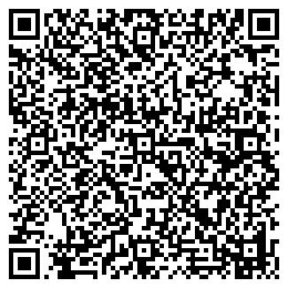 QR-код с контактной информацией организации ОАО ШЕСТАКИ