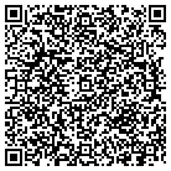 QR-код с контактной информацией организации ГУРЬЕВСКОЕ ДРСУ