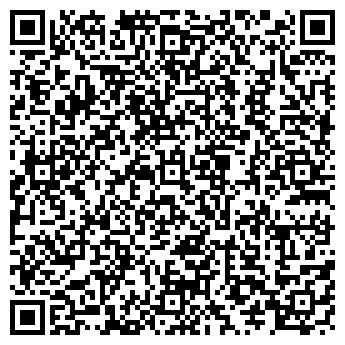 QR-код с контактной информацией организации ГУРЬЕВСКРЕМСТРОЙ, ЗАО