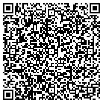 QR-код с контактной информацией организации МЕТАЛЛУРГ ССП, ООО