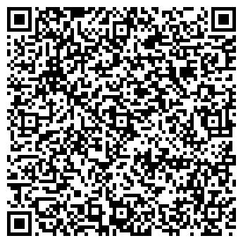 QR-код с контактной информацией организации ГУРЬЕВСКИЙ РУДНИК