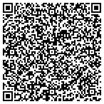 QR-код с контактной информацией организации ЗАЙНУЛЛИНА НИНА АНДРЕЕВНА, ИП