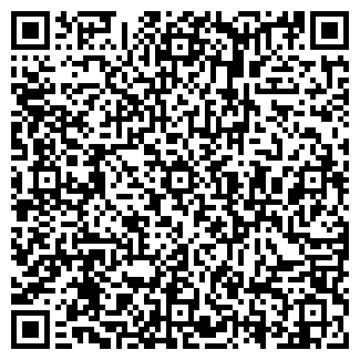 QR-код с контактной информацией организации ПОДИУМ ЧПУП