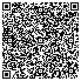 QR-код с контактной информацией организации ПОЛЕСЬЕПРОЕКТ ПИКП