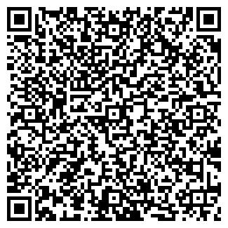 QR-код с контактной информацией организации РЯБОВА АНЖЕЛА ВЛАДИМИРОВНА, ИП
