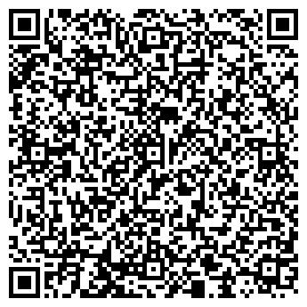 QR-код с контактной информацией организации ЕНИСЕЙСКГРАЖДАНСТРОЙ, АО