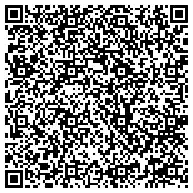 QR-код с контактной информацией организации ЕНИСЕЙСК-15 УНИТАРНОЕ ЖИЛИЩНО-КОММУНАЛЬНОЕ ХОЗЯЙСТВО