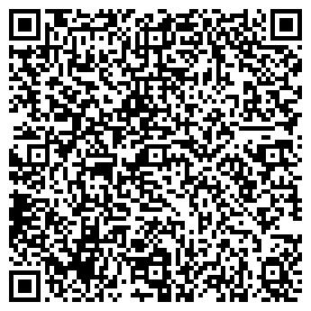 QR-код с контактной информацией организации ИМ. ВАНЕЕВА, ООО