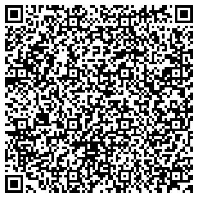 QR-код с контактной информацией организации НПО ПРИКЛАДНОЙ МЕХАНИКИ ИМ. АКАДЕМИКА М.Ф. РЕШЕТНЕВА