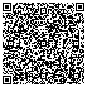 QR-код с контактной информацией организации МАГАЗИН ЕНИСЕЙ № 1