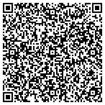 QR-код с контактной информацией организации КОММЕРЧЕСКИЙ ТОРГОВЫЙ ЦЕНТР