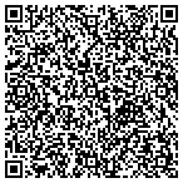 QR-код с контактной информацией организации КОНДИТЕРСКАЯ ФАБРИКА ЖЕЛЕЗНОГОРСКАЯ, ЗАО