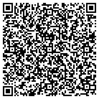 QR-код с контактной информацией организации ЭНЕРГОУПРАВЛЕНИЕ, МУП