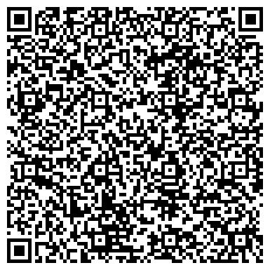 QR-код с контактной информацией организации БИРЮСА ТЕХНОТОРГОВОГО ЦЕНТРА ЖЕЛЕЗНОГОРСКИЙ ФИЛИАЛ