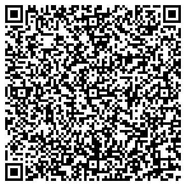 QR-код с контактной информацией организации ПРИКЛАДНЫЕ ТЕХНОЛОГИИ НПЦ