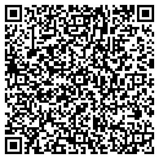 QR-код с контактной информацией организации УЛЕКЧИН АКХ