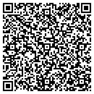 QR-код с контактной информацией организации ЦАКИР АКХ